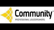 Community Loudspeakers